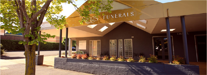 Kings Funeral - 25 Myers Street, Geelong, 3220