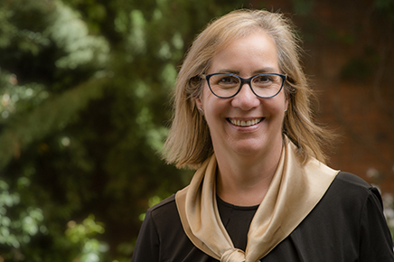 Julie Spriggs