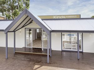 Kings Funerals Torquay on the Surf Coast